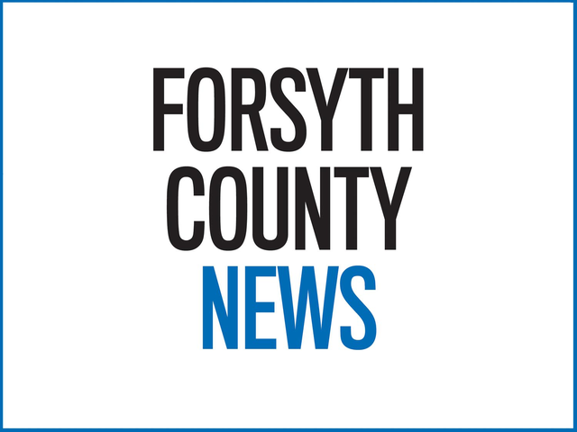 forsyth county water hookup