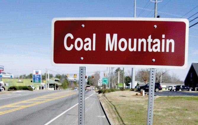 web Coal Mountain