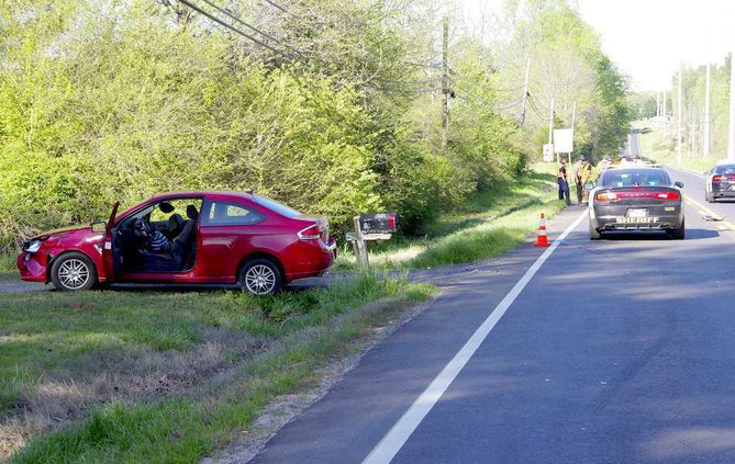 1WEB bike wreck with car