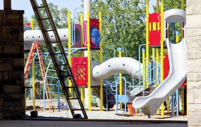 3WEB playground