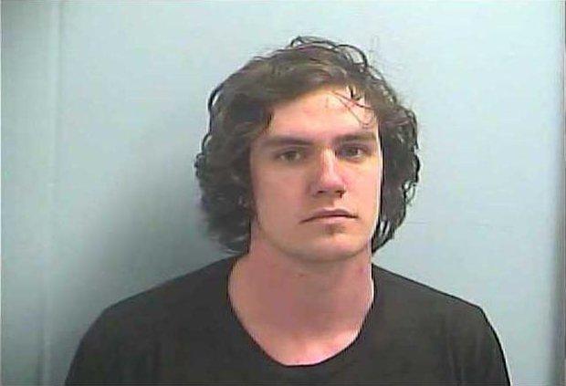 High speed chase Austin Smith