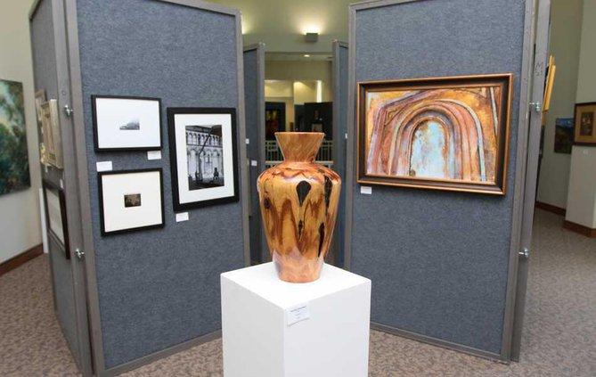 CUMC ArtShow 71335