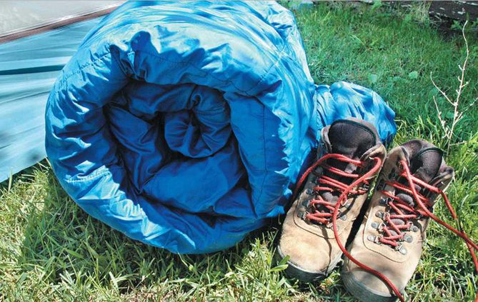 camping WEB