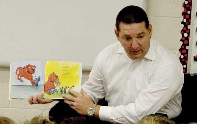1WEB read to kids