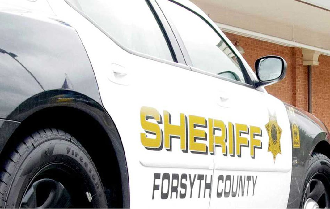 1 dead in two-vehicle wreck in southwest Forsyth County