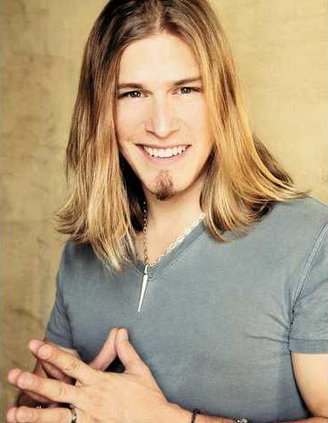 Jason Michael Carroll Color