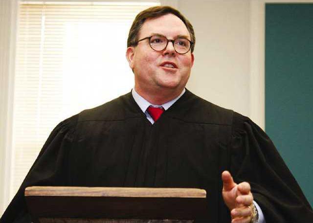 Judge: Court needs mount - Forsyth News