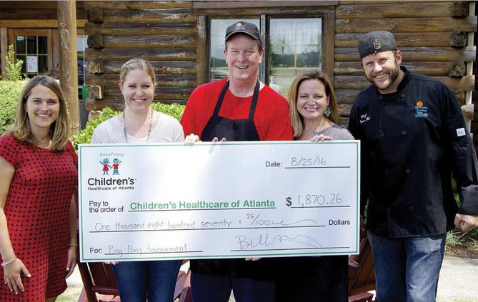 8-26-16-Normans-Landing-donation-to-CHOA WEB