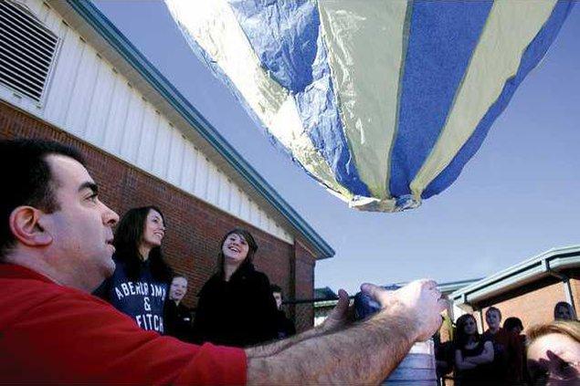 Mini Balloons 4 es