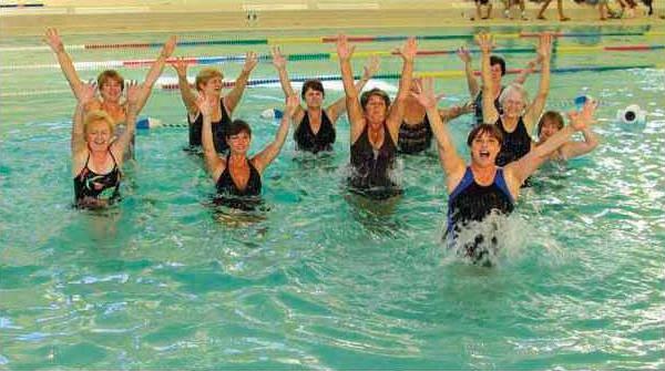 aerobics 1 jd