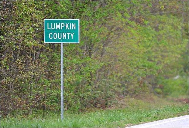 Lumpkin County
