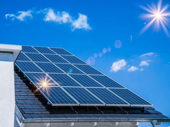 Sawnee EMC Solar