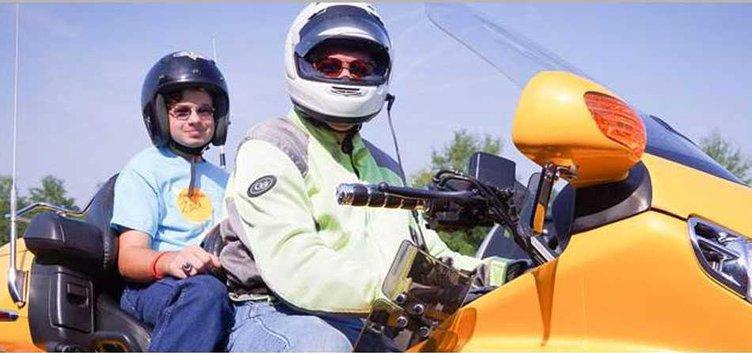 Ride WEB
