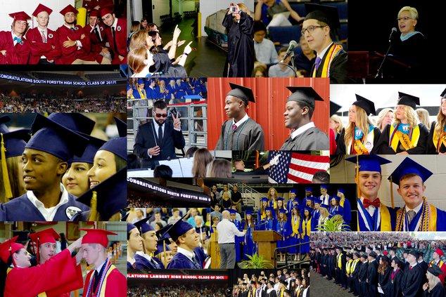 Graduation Collage 2017