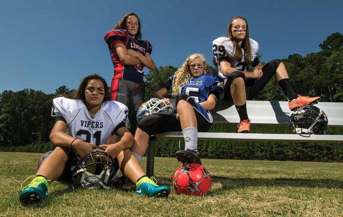 GirlKickers16 Football 1 090216 web