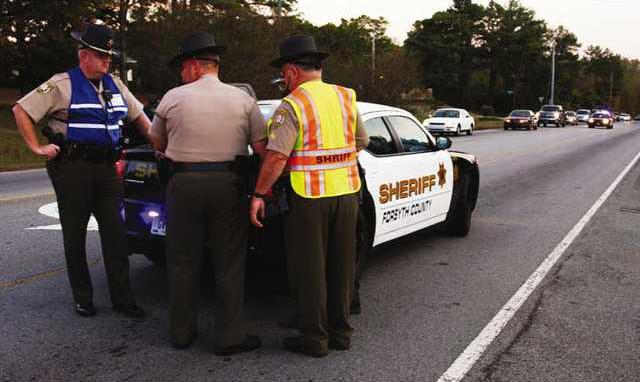 Pedestrian killed on Hwy  20 - Forsyth News