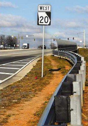Gault highway