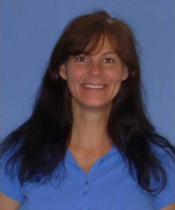 Jeanie Curphey Animal Shelter Manager