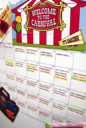 Kids Calendar Ill 2 es
