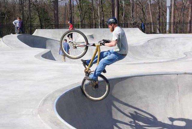 fowler 7 bikes