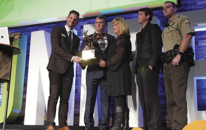 sheriff piper award