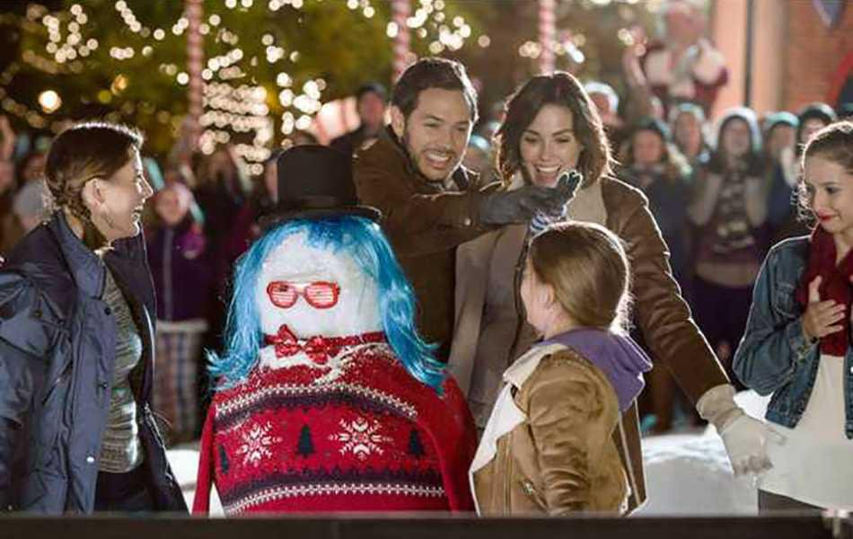 Christmas In Homestead.Christmas Movie Filmed In Dahlonega Debuts Thursday On