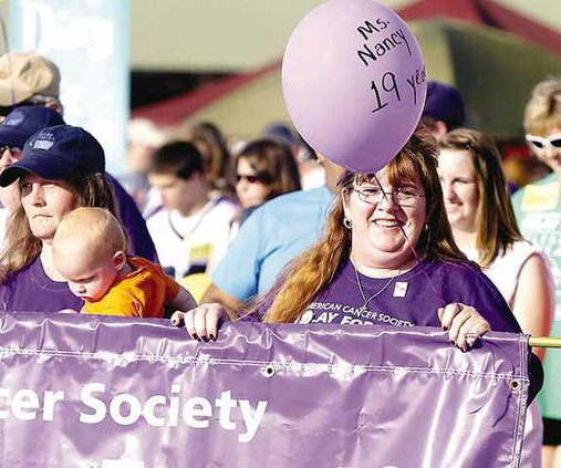Relay For Life 2 es