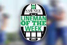 Sawnee EMC Lineman of the Week: Hunter Jolly