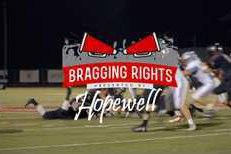 Bragging Rights: Forsyth Central vs. South Forsyth