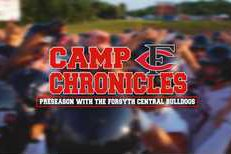 Camp Chronicles, Episode 3: This Week Is For Real