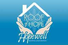 ROOF OF HOPE presented by Hopewell Roofing