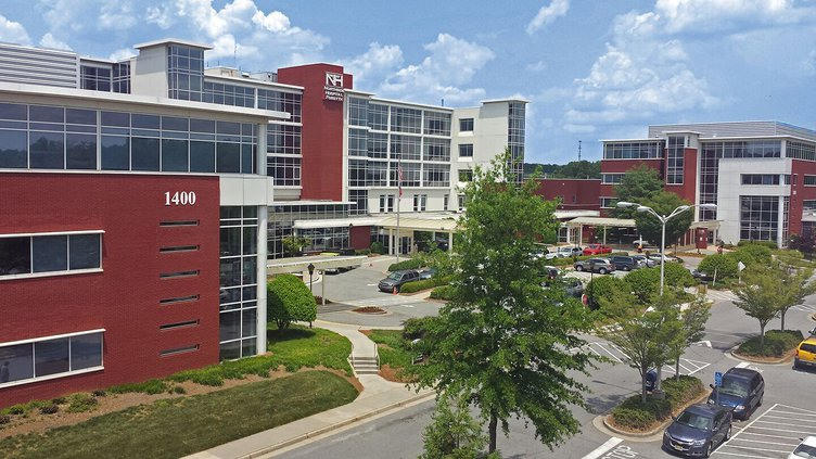 Three Northside Hospital locations recognized for patient