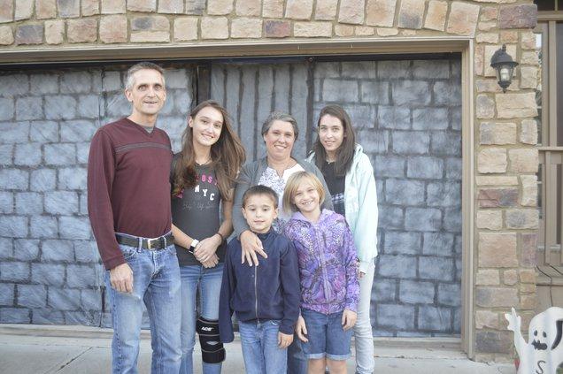 Shiry Family