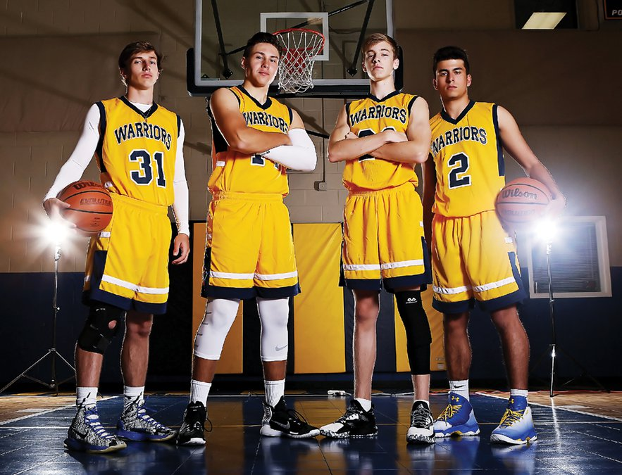 Basketball: Horizon Christian boys chasing third straight