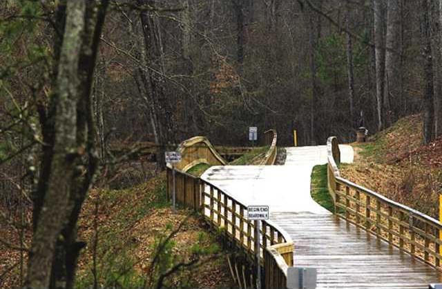 Big Creek Greenway 26 es