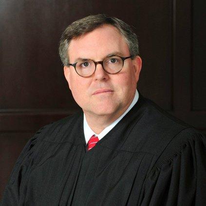 Superior Court Judge Jeffrey S. Bagley