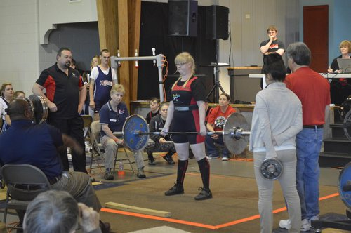 Battle of the Barbells