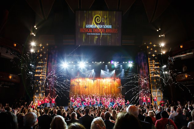 Georgia High School Musical Theatre Awards