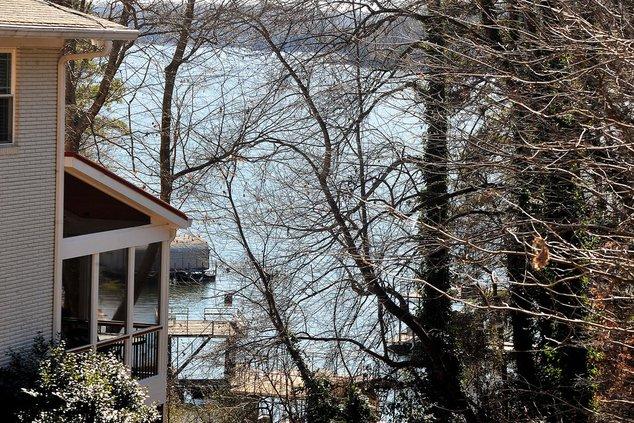Lake rental