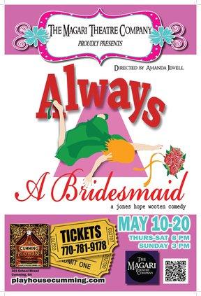 'Always a Bridesmaid'