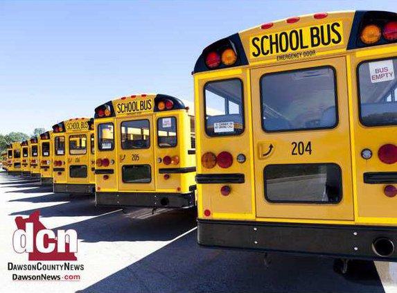School bus dcn