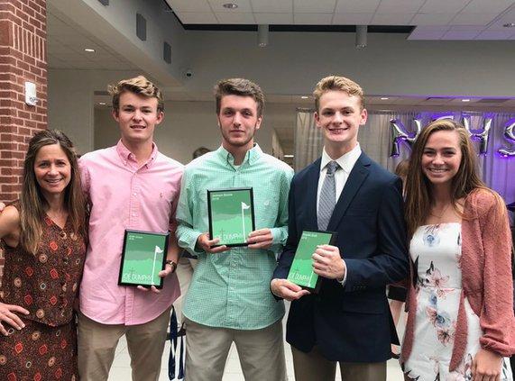 Joe Dumphy Memorial Golf Scholarship