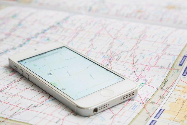 Cell Phone Burglary