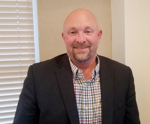 Mayor Troy Brumbalow