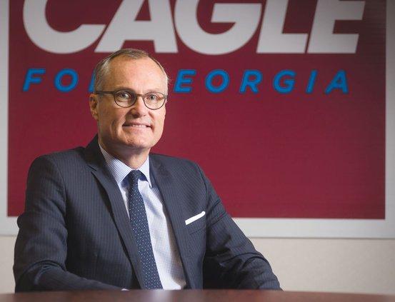 Lt. Gov. Casey Cagle