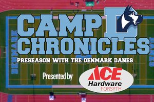 Camp Chronicles Season 3: Ep. 1 - New In Town
