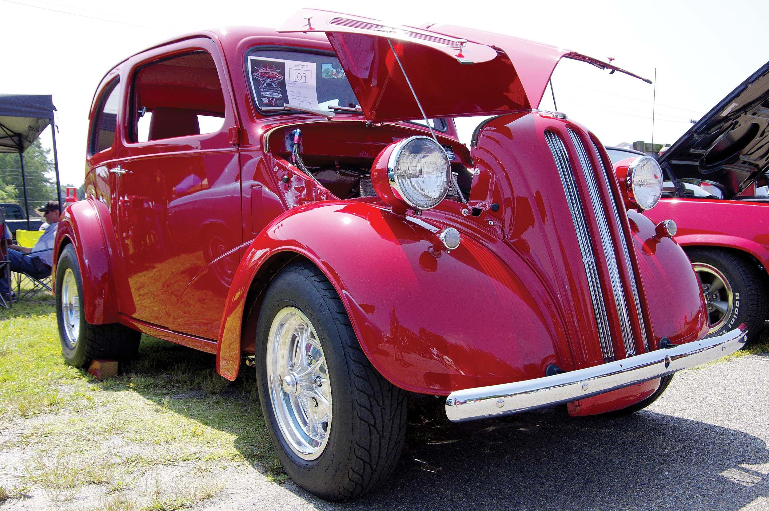 1948 Anglin