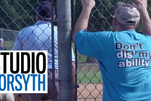 "Studio Forsyth:  The Special Olympics of Forsyth holds it's 10th annual ""Battle of the Bats"""