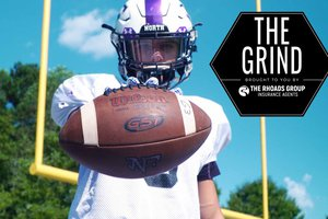The Grind: Nicky Dalmolin,  North Forsyth High School