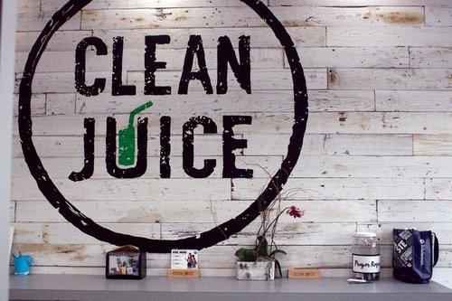 FCN Clean Juice 1 101418